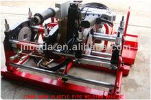SHBD160 pe pipe butt welder welding range 63mm-160mm for sale