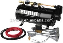 air horn tank