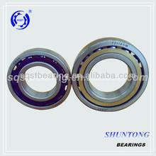 china linqing factory bearing navigation bearing angular contact ball bearing 7202AC