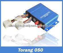 Fuel detection gps vehicle tracker Torang 050 remote open/close door