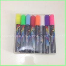 New Window Neon Art Marker Pen