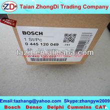 Bosch original injector 0445120049 Fit Mitsubishi ME223002