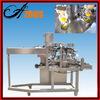 AUS-LJ-QFC Full automatic stainless steel hen egg breaking equipment for sale-Skype:cnalina1