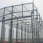 High strength light structural steel