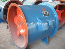 Dust removal exhaust fan/Smoke turbine ventilator