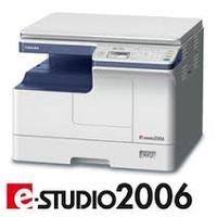 Toshiba e-Studio 2006 photocopiers, Brand new
