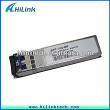 Fiber Optic 10gbps SFP Transceiver SFP-10G-ER