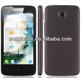 4.5inch 1GB+4GB Android Quad Core MTK6589 Smartphoen Lenovo A820