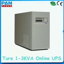 1KVA 2KVA 3KKVA Online Sine Wave UPS Circuit Diagram With Double Conversion
