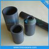 Excellent Wear Resistance Boron Carbide Ceramic Tube/Innovacera