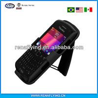 mobile phone accessory hybrid hard cell phone case for blackberry 9360