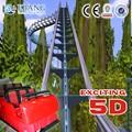Attraktive chinesische 5d kino, arcade 5d, 6d, 7d, 8d, 9d Kino system equipment