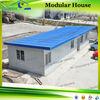 Modern high quality modular homes bungalow