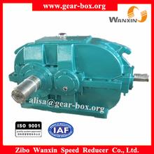 Hollow shaft gearbox DBY/DBYK