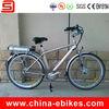 Fat tire electric bike 250W 36V 10Ah (JSE36)