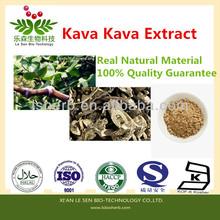 herbal extract/plant extract/plant extraction Kava Extract Kavalactones