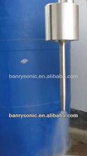 ultrasonic processor home use ultrasonic atomizer ultrasonic spray atomizing nozzle ultrasonic atomizer