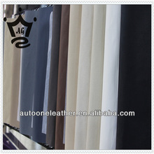 leather products/shoes linning pu leather manufacturer