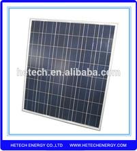 Hot product polycrystalline 185watt solar panel photovoltaics