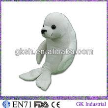 sea animals plush toy plush seal Gift