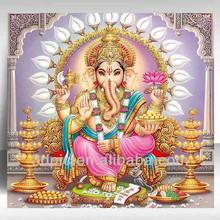 China wholesale PET 3d indian god picture