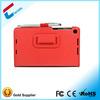 Tablet Computer Cases Handphone Casing for Google Nexus 7 Stand Wallet Case
