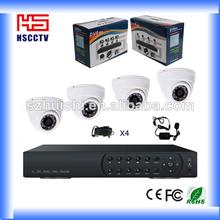 waterproof camera ir 420tvl sony cctv camera system