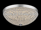 Ra>80 Chinese clear crystal led modern ceiling lighting