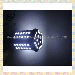 new design 12v led light ba15s 1156 s25 80smd led car tuning light