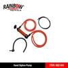 Good quality RBZ-009 plastic siphon pump