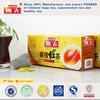 Kakoo dianhong black tea dust black tea bag pure CTC black tea