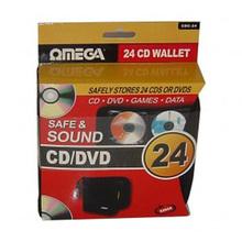 23624 DVD/CD Holder