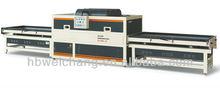 WV2300A-2Z Mdf Door Pvc Vacuum Laminating Machine