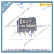 Semiconductor Selection Guide UPC803 UPC803C UPC803G2-T1 SOP8