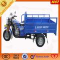De tres ruedas / gasolina motocicleta de carga 3 ruedas