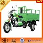 150CC 3 Wheeler motorcycle motorized
