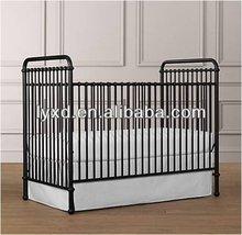XD-B020 Cheap Modern Design Children Metal Bed