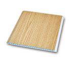 laminated wooden Grain PVC Panel ( manufacturer)
