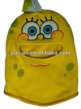 polar fleece ski mask hat for childrren