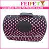 New Trendy Global Pet Carrier Dog Bag Designer Pet Carriers