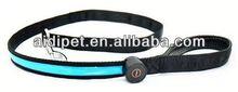 hot sell dog leash latex dog leash smart dog leash