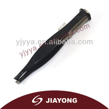 LED tweezers fashion eyebrow cover tweezers MZ-775