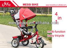 hot sale new desgin children tricycle MS-SL-003