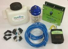 HHO Kit using Dry Cell for 1000cc car