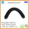 OEM expansion rubber bellow flange
