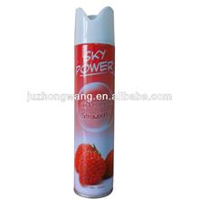 air freshener for toilet