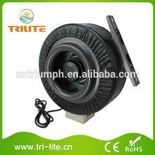 6 Inline Exhaust Fan Hydroponics Indoor Garden