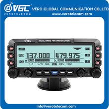 High Quality 50W Dual-band VHF UHF Car Radio