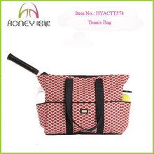 Hot Sale Teens Unique Tennis Bags Waterproof Fashion Custom Tennis Bag