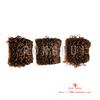 wholesale! 3pcs lace front bebe wave hair extension weft